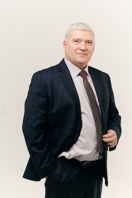 Мокеев Сергей