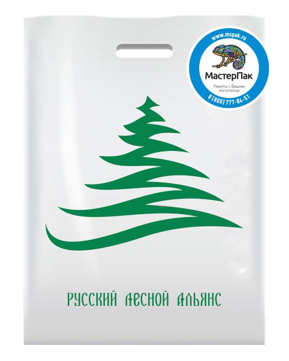 Русский лесной альянс