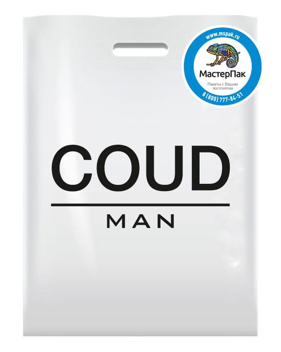 COUD man