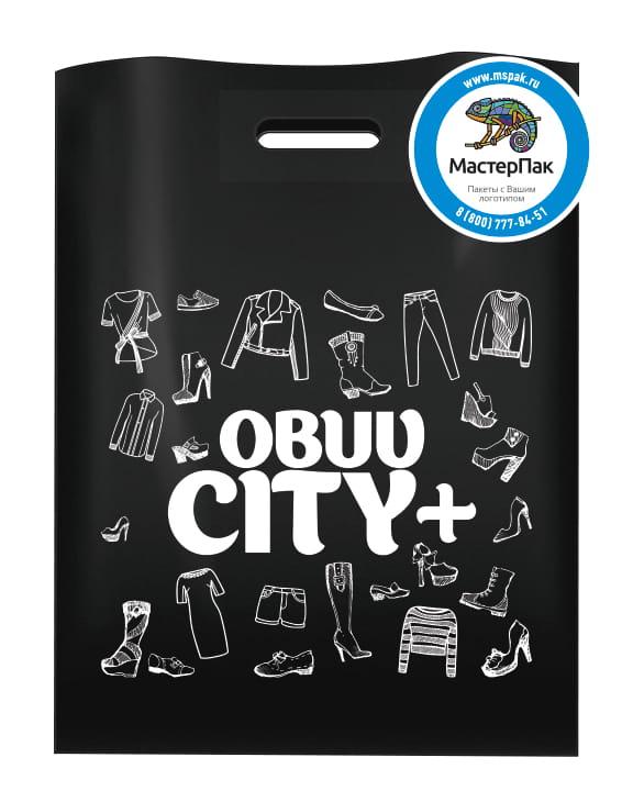 Obuv City+