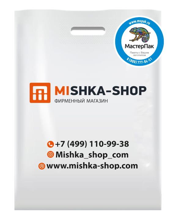 Mishka-shop