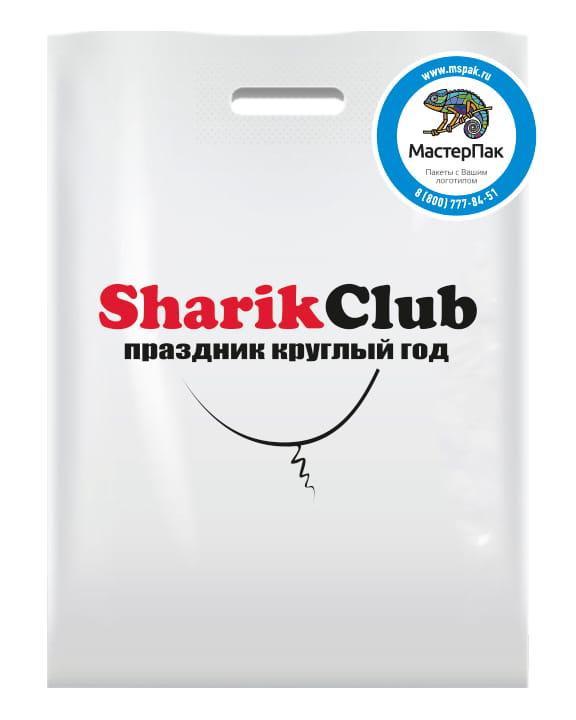 Sharik Club