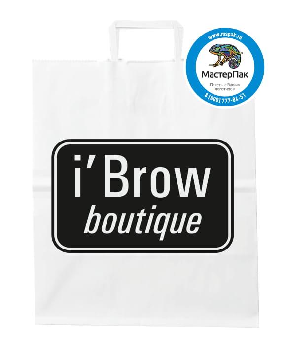 i`Brow boutique