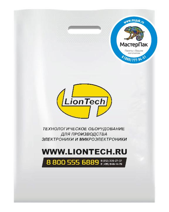 Lion Tech