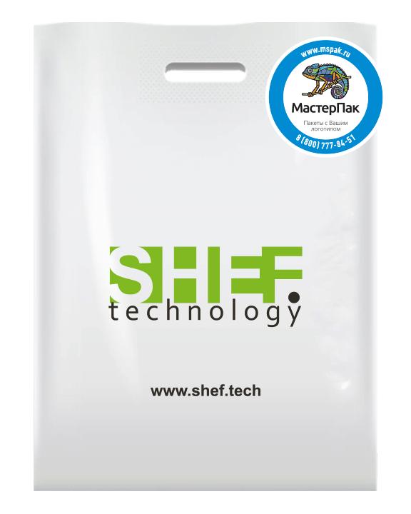 SHEF technology
