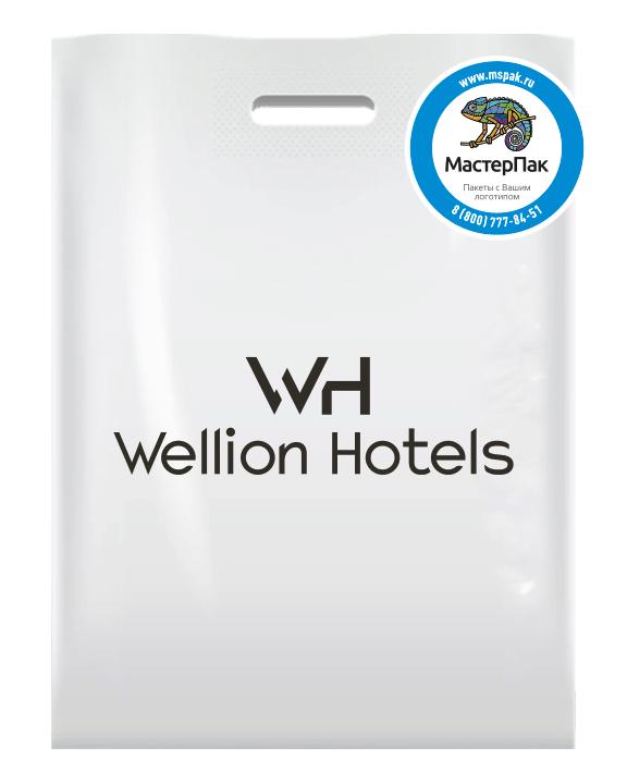 Wellion Hotels