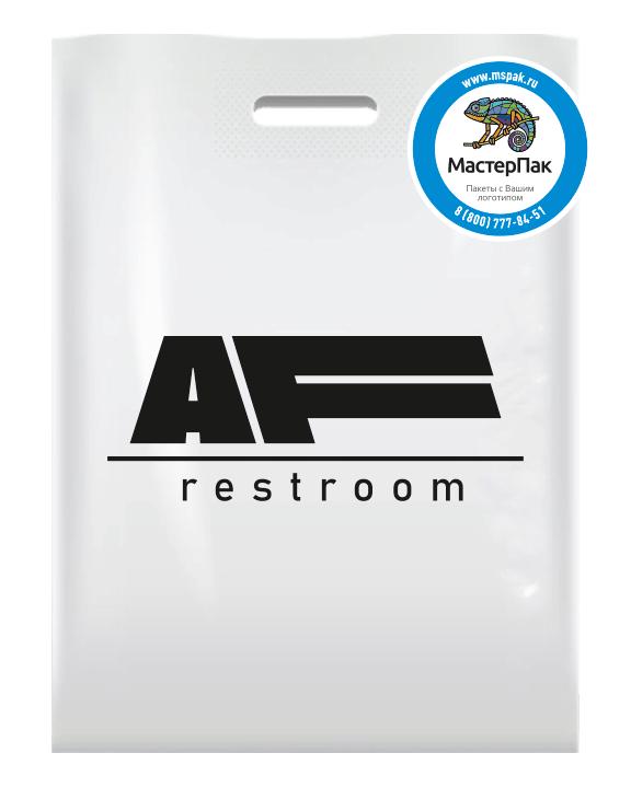 AF Restroom